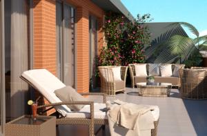 6 claves para que tu terraza sea la envidia de tus vecinos