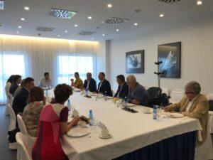 Firmus participa en el encuentro de la Cadena SER sobre el mercado de la vivienda