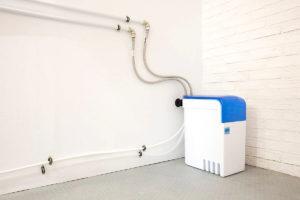 Ventajas de instalar un descalcificador de agua en casa